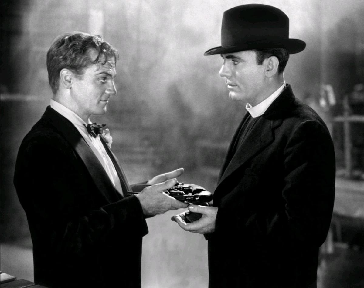 Ангелы с грязными лицами / Angels with Dirty Faces (1938): кадр из фильма