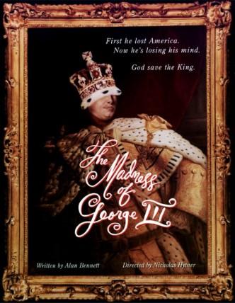 Безумие короля Георга / The Madness of King George (1994)