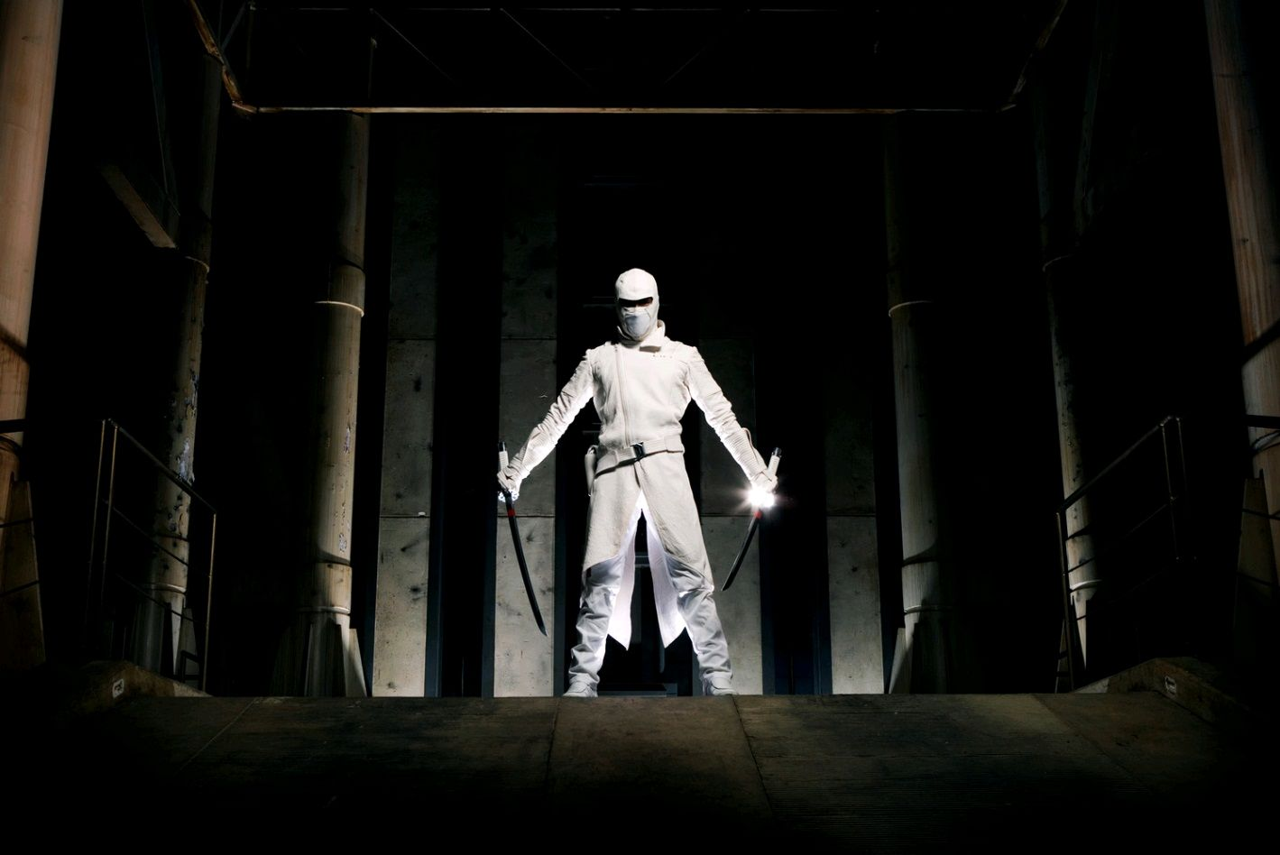 Бросок кобры / G.I. Joe: The Rise of Cobra (2009): кадр из фильма