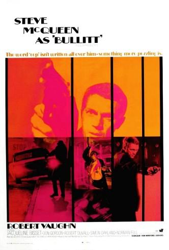 Буллит / Bullitt (1968)