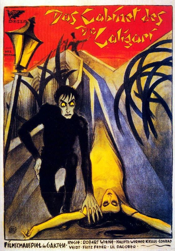 idealism in german expressionist plays essay