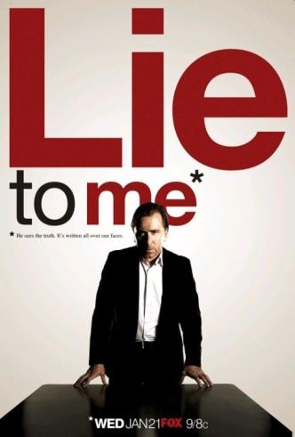 Обмани меня / Lie to Me (2009–2011) (телесериал)