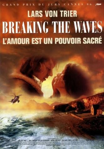 Рассекая волны / Breaking the Waves (1996)