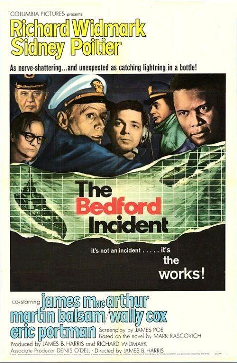 Случай с «Бедфордом» / The Bedford Incident (1965)