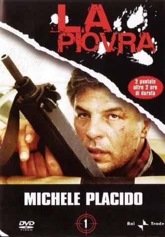 Спрут / La piovra (1984) (мини-сериал)