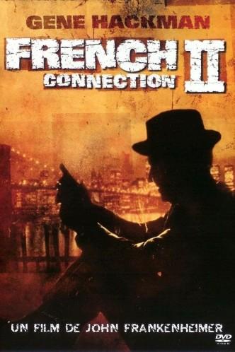 Французский связной 2 / French Connection II (1975)
