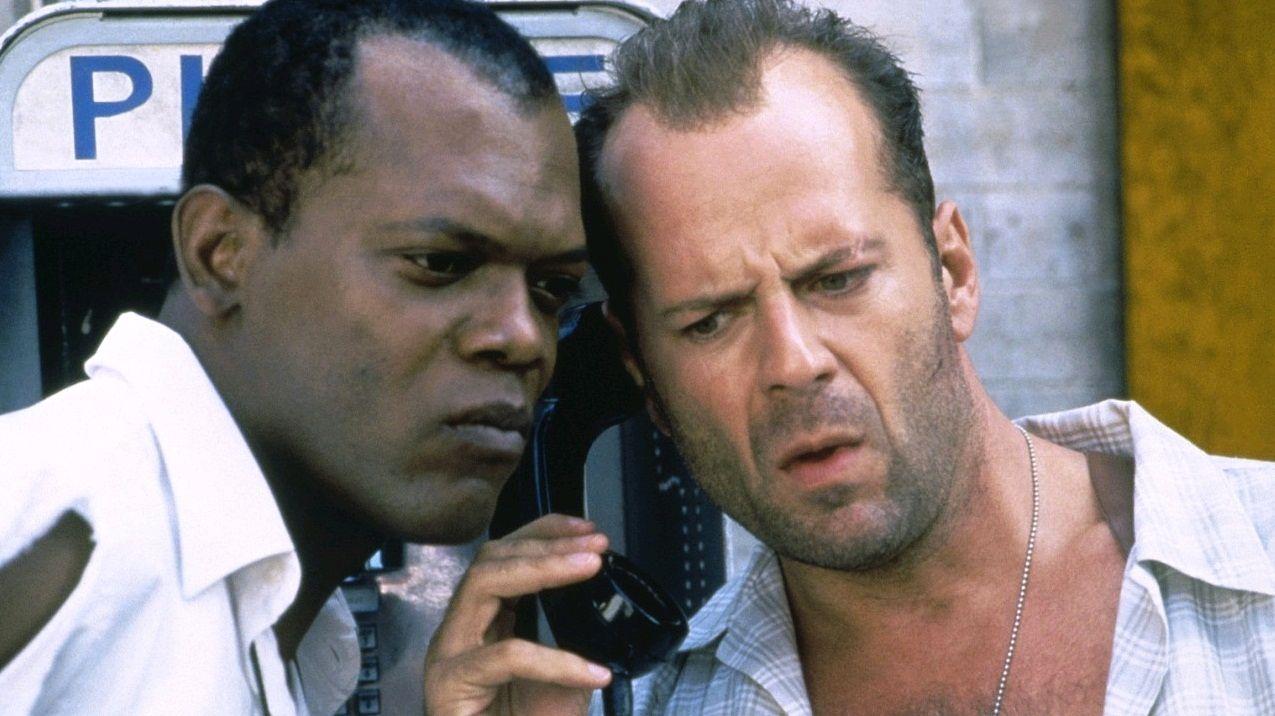 Крепкий орешек 3: возмездие / Die Hard: With a Vengeance (1995): кадр из фильма