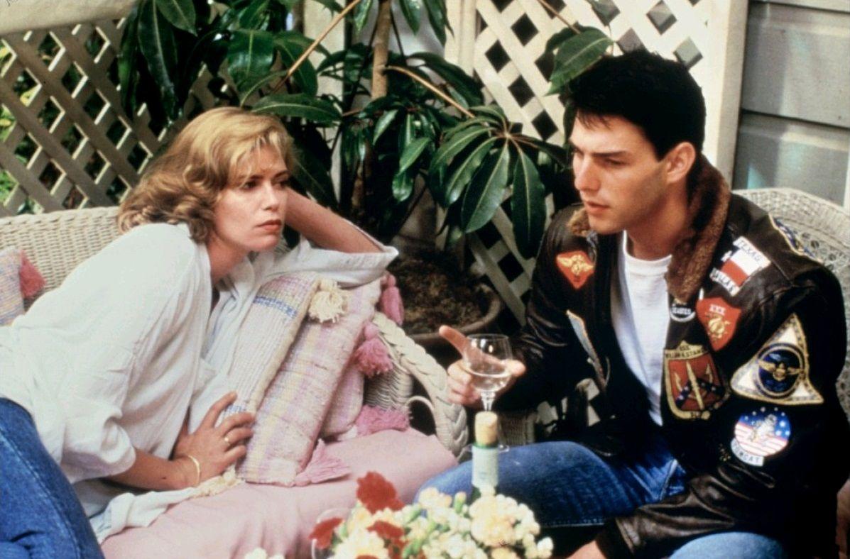 Лучший стрелок / Top Gun (1986): кадр из фильма