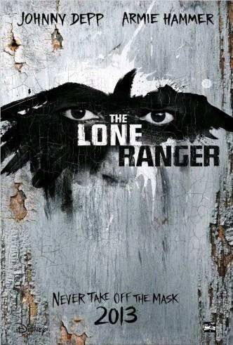 Одинокий рейнджер / The Lone Ranger (2013)