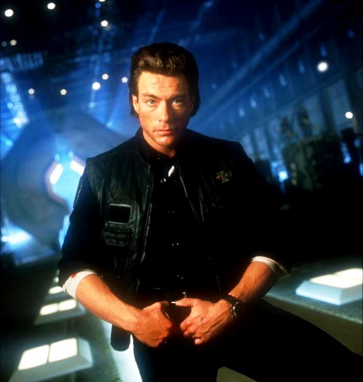 Патруль времени / Timecop (1994): кадр из фильма