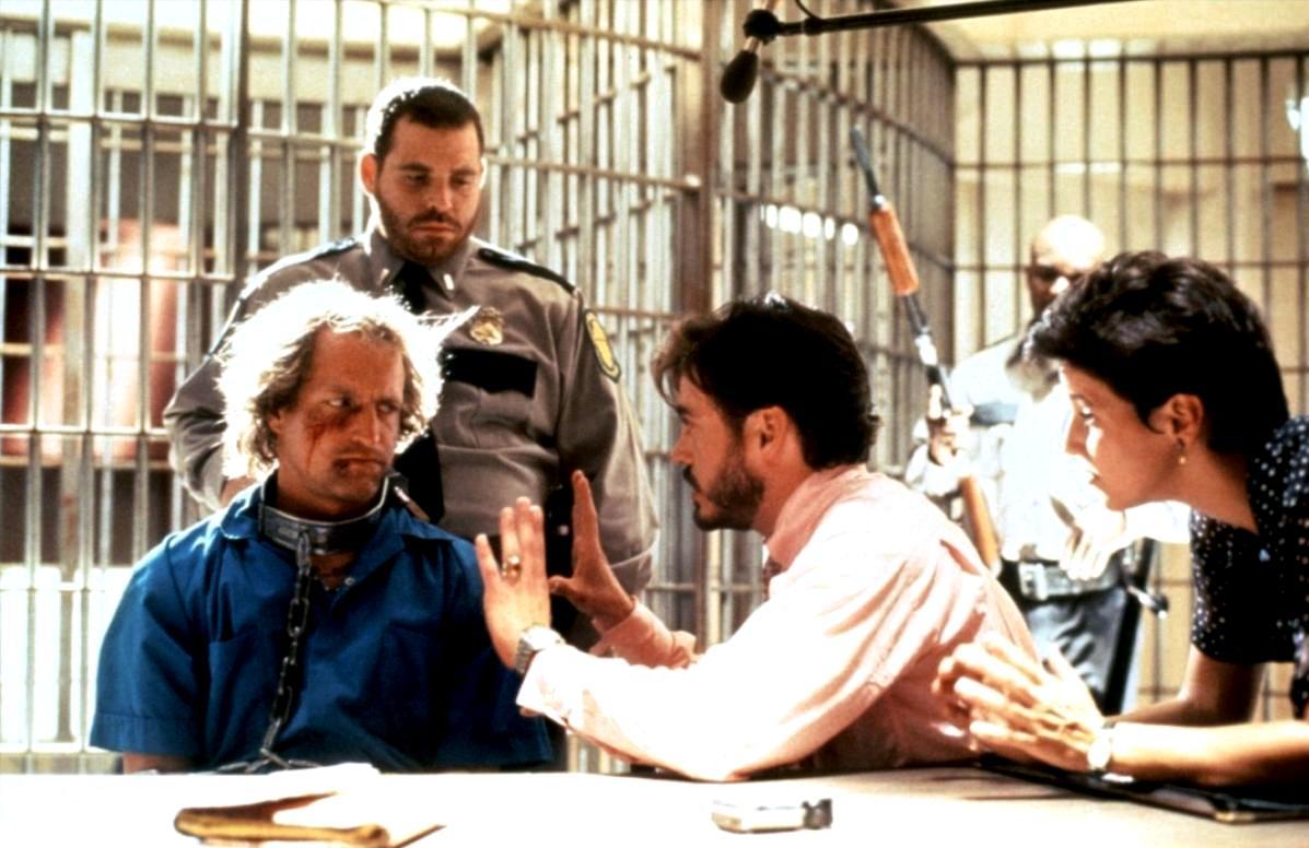 Прирождённые убийцы / Natural Born Killers (1994): кадр из фильма