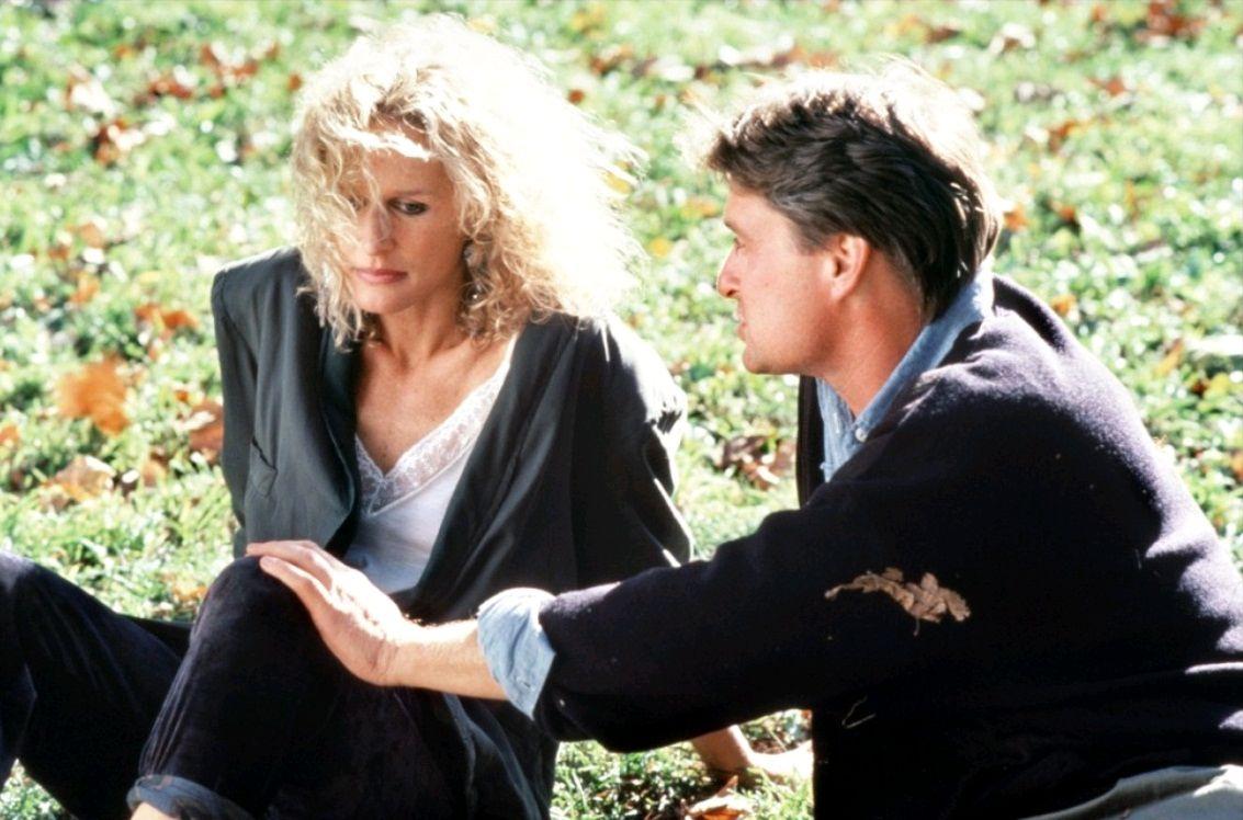 Роковое влечение / Fatal Attraction (1987): кадр из фильма