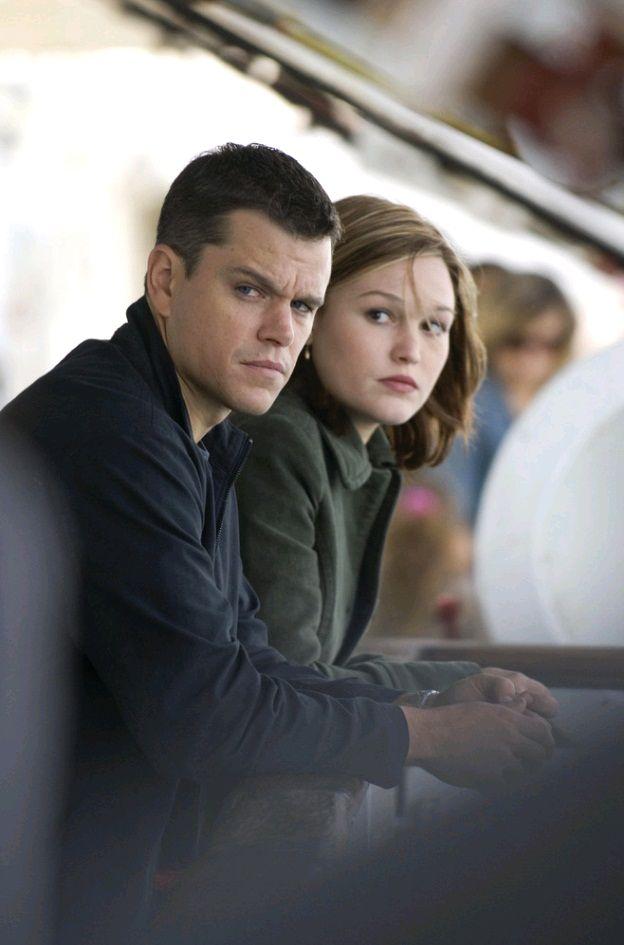 Ультиматум Борна / The Bourne Ultimatum (2007): кадр из фильма