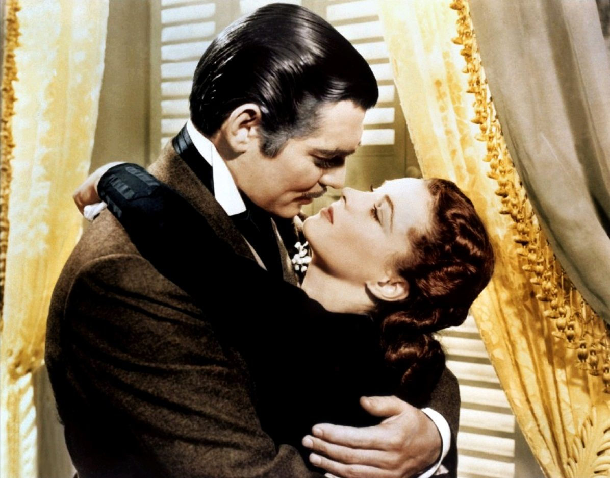 Унесённые ветром / Gone with the Wind (1939): кадр из фильма