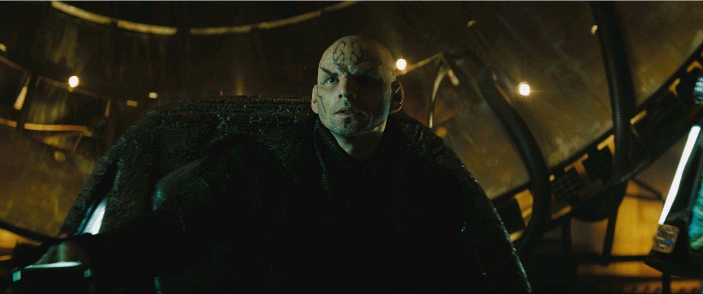 Звёздный путь / Star Trek (2009): кадр из фильма
