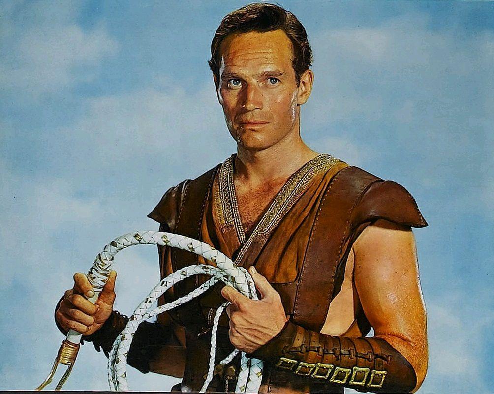 Бен-Гур / Ben-Hur (1959): кадр из фильма
