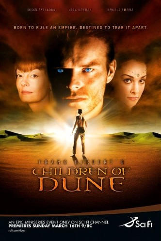 Дети Дюны / Children of Dune (2003) (мини-сериал)