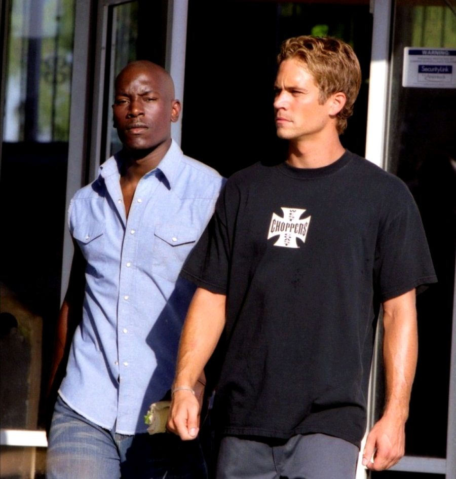 Двойной форсаж / 2 Fast 2 Furious (2003): кадр из фильма