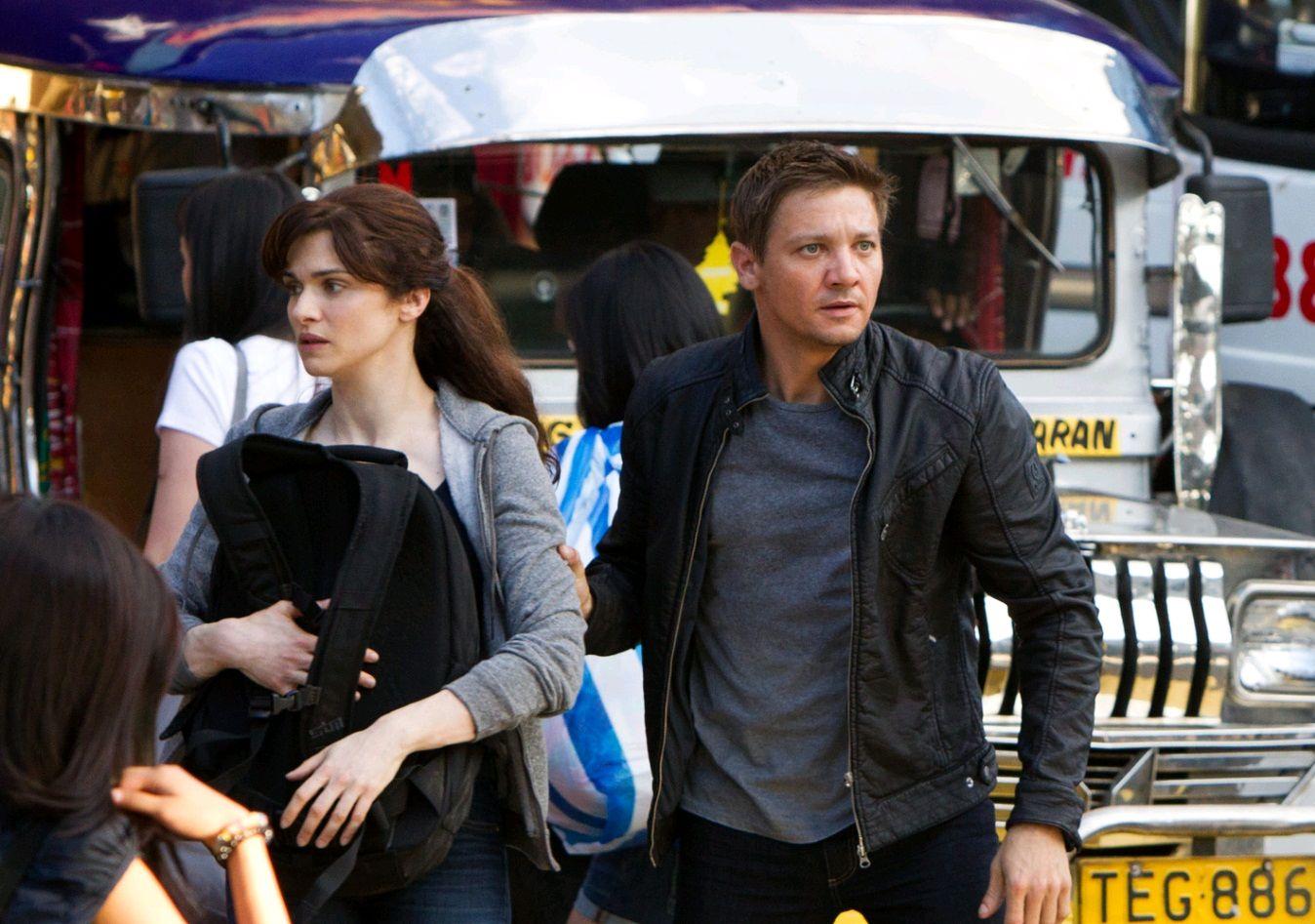 Эволюция Борна / The Bourne Legacy (2012): кадр из фильма