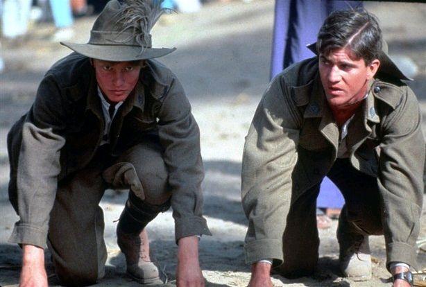 Галлиполи / Gallipoli (1981): кадр из фильма