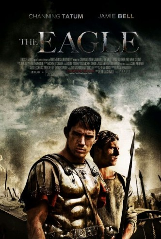 Орёл Девятого легион / The Eagle / A sas (2011)