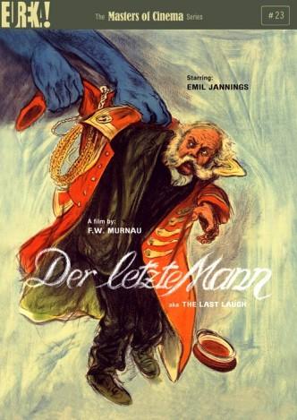 Последний человек / Der letzte Mann (1924)