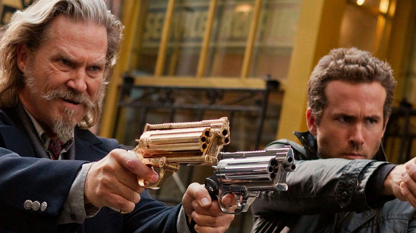Призрачный патруль / R.I.P.D. (2013): кадр из фильма