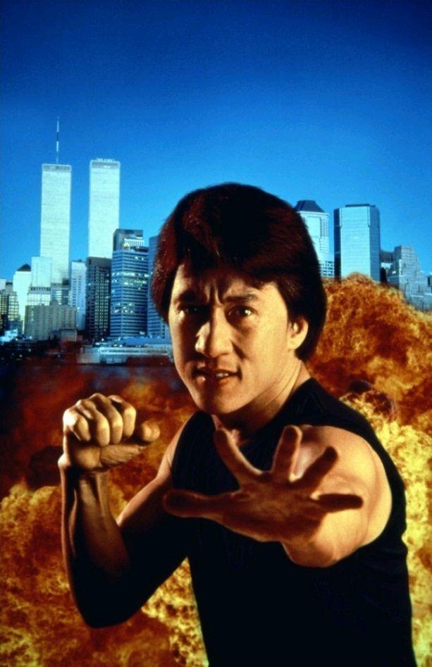 Разборки в Бронксе / Hung fan kui / Rumble in the Bronx (1995): кадр из фильма