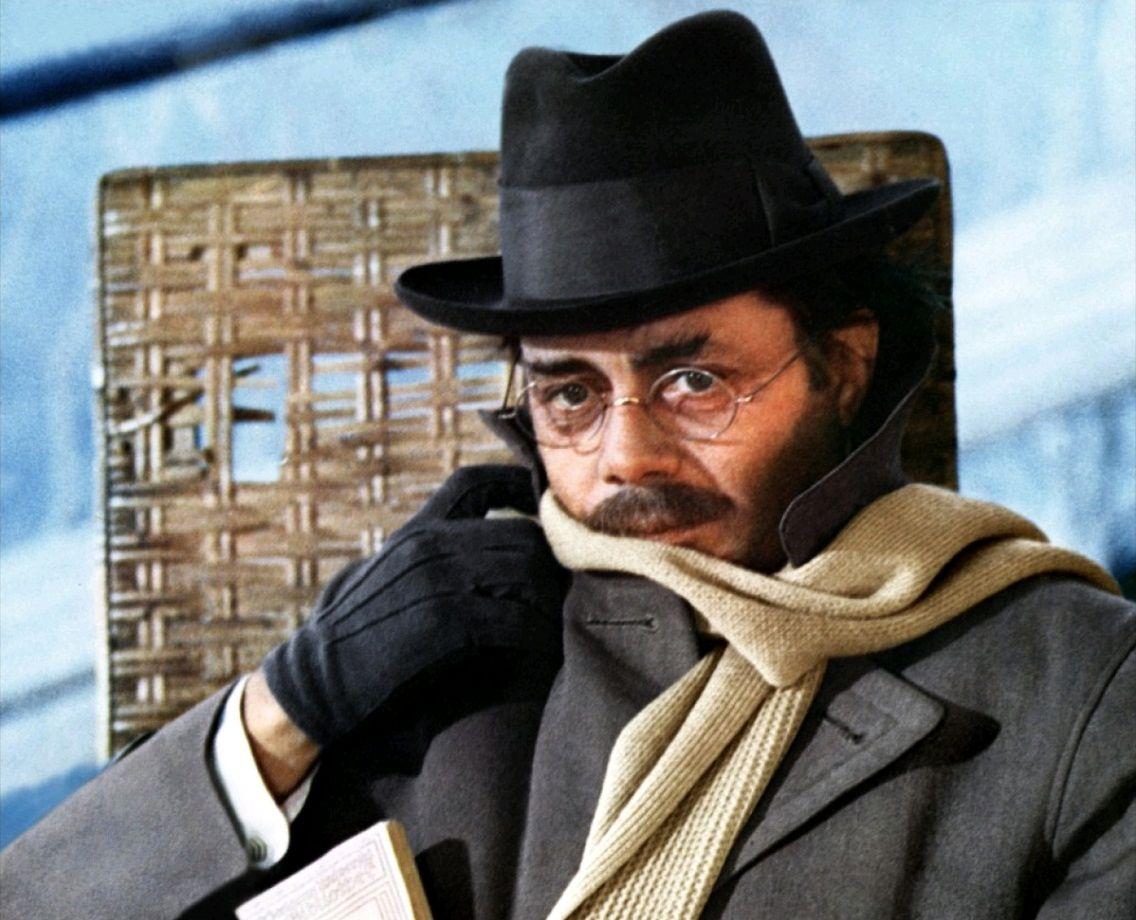 Смерть в Венеции / Morte a Venezia / Mort à Venise (1971): кадр из фильма