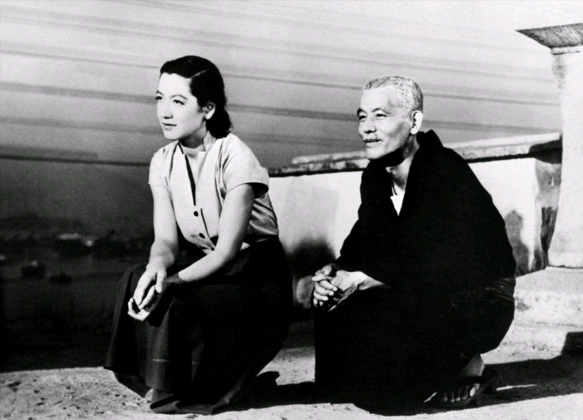 «Токийская Повесть» — 1953