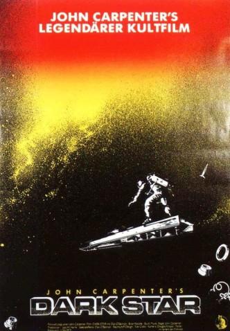 Тёмная звезда / Dark Star (1974)