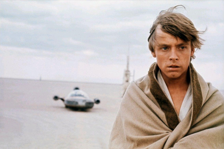 Звёздные войны / Star Wars (1977): кадр из фильма