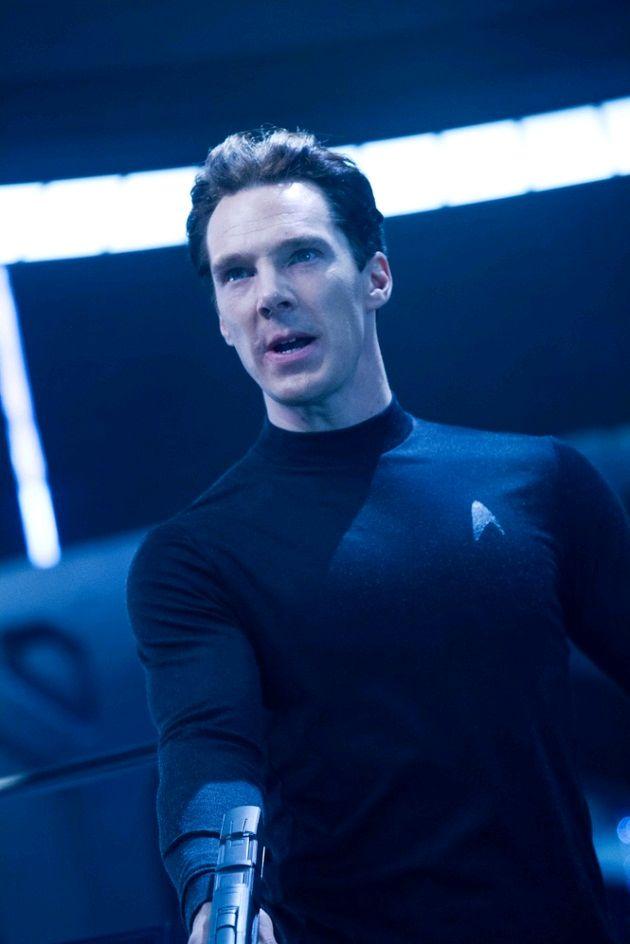 Звёздный путь: Возмездие / Star Trek Into Darkness (2013): кадр из фильма