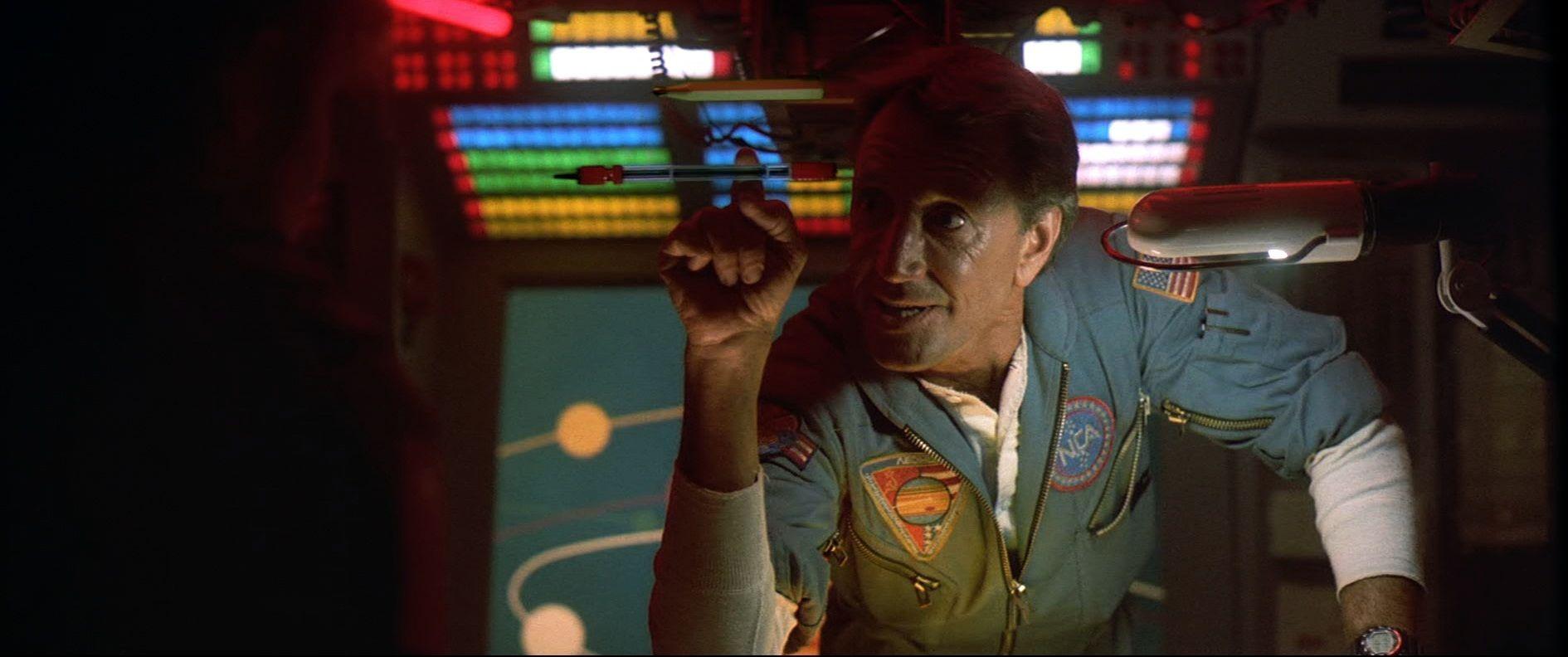 2010: год вступления в контакт / 2010 (1984): кадр из фильма