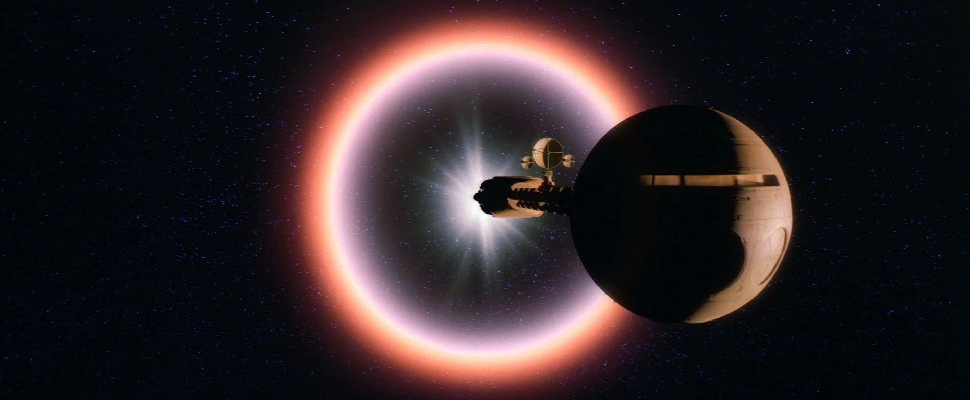 «Космическая Одиссея 2010» — 1984