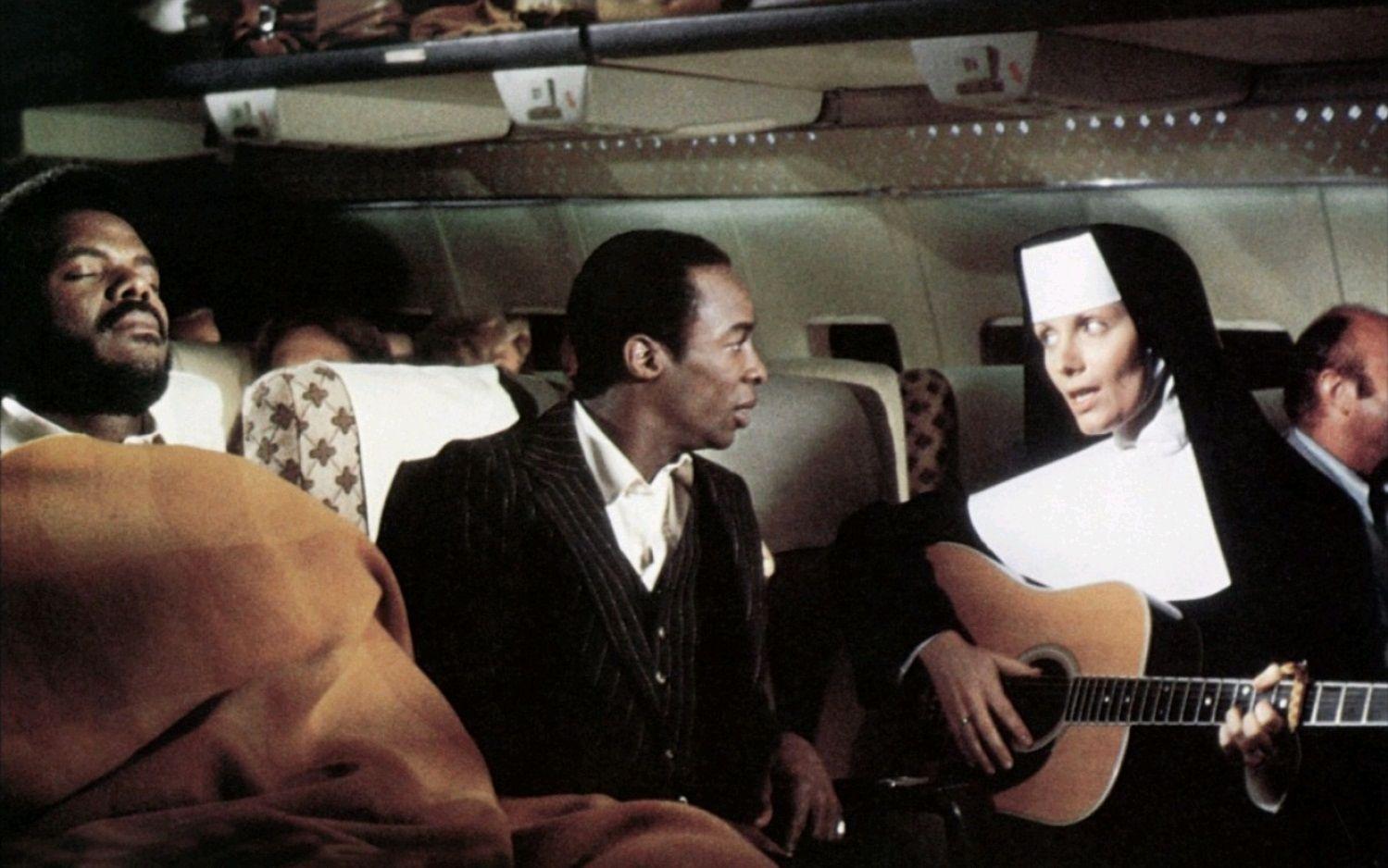 Аэроплан! / Airplane! (1980): кадр из фильма