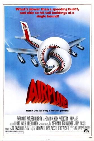 Аэроплан! / Airplane! (1980)