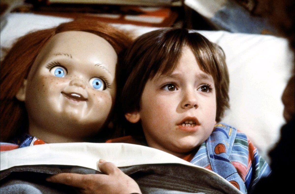 Детская игра / Child's Play (1988): кадр из фильма