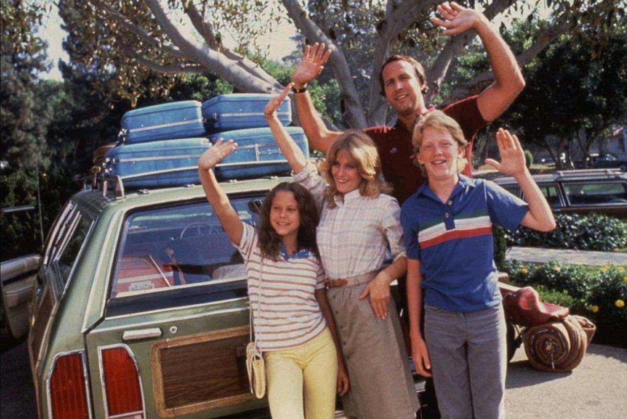 Каникулы / Vacation (1983): кадр из фильма