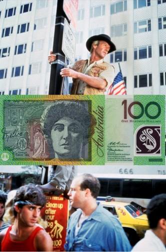 Лидеры кинопроката Австралии с учётом инфляции / Australian Box Office Champions Adjusted for Inflation