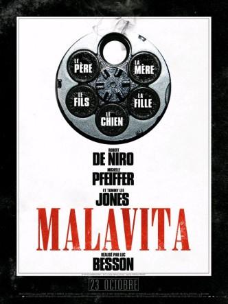 Малавита / Malavita / The Family (2013)