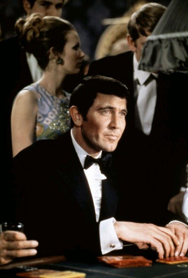 На секретной службе Её Величества / On Her Majesty's Secret Service (1969): кадр из фильма