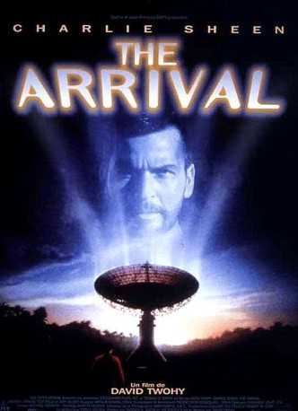 Прибытие / The Arrival (1996)