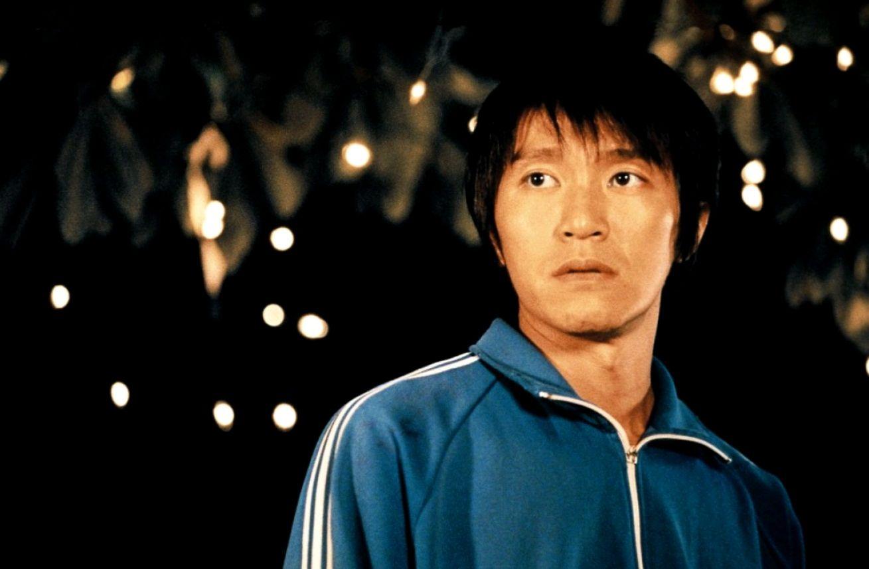 Убойный футбол / Siu lam juk kau / Shaolin Soccer (2001): кадр из фильма