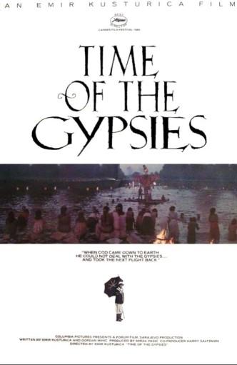 Время цыган / Dom za vesanje / Дом за вешање (1988)