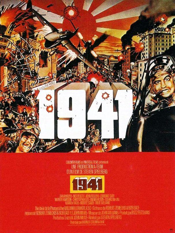 1941 / 1941 (1979): постер