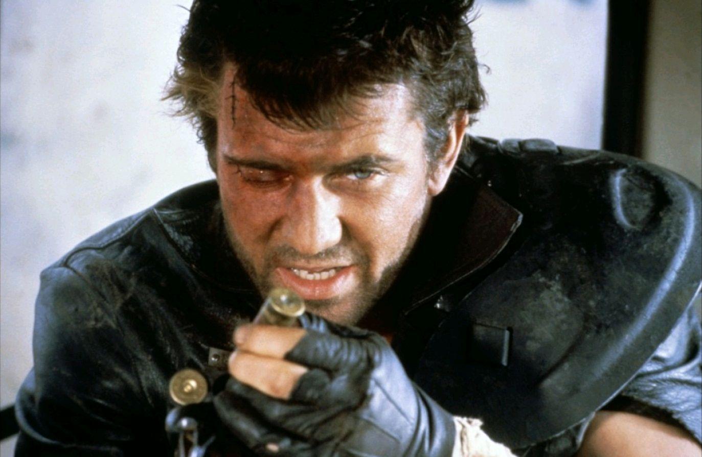 Безумный Макс 2: Воин дороги / Mad Max 2 (1981): кадр из фильма