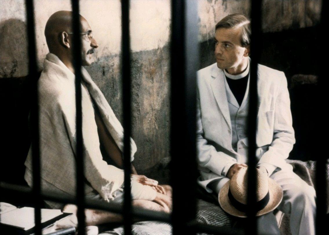 Ганди / Gandhi (1982): кадр из фильма