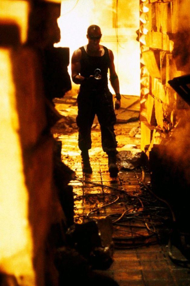 Хроники Риддика / The Chronicles of Riddick (2004): кадр из фильма