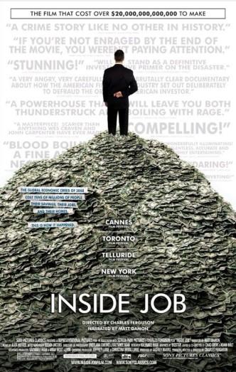 Инсайдеры / Inside Job (2010)